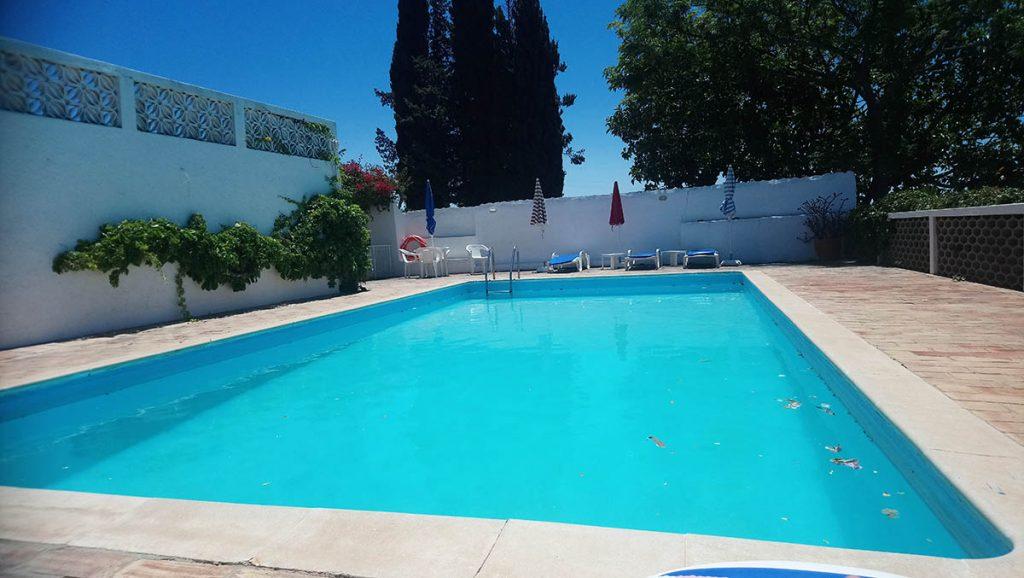 Pool Near Casa Mimosa