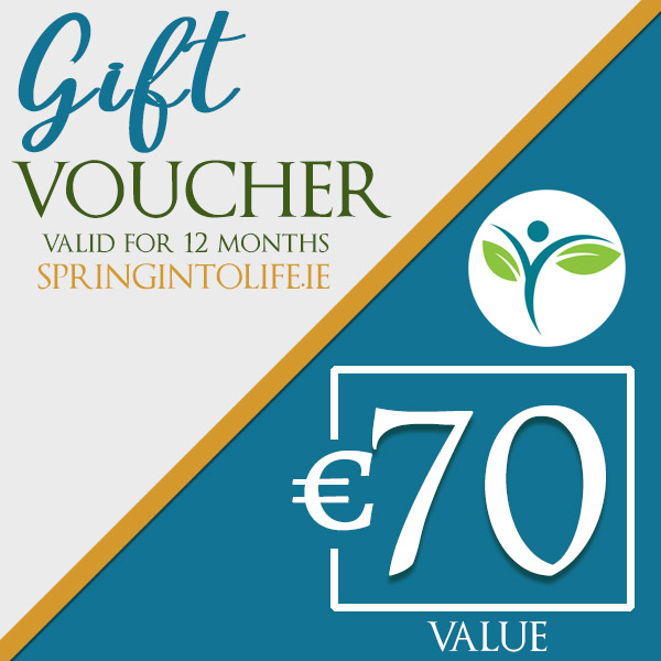 70 euro voucher